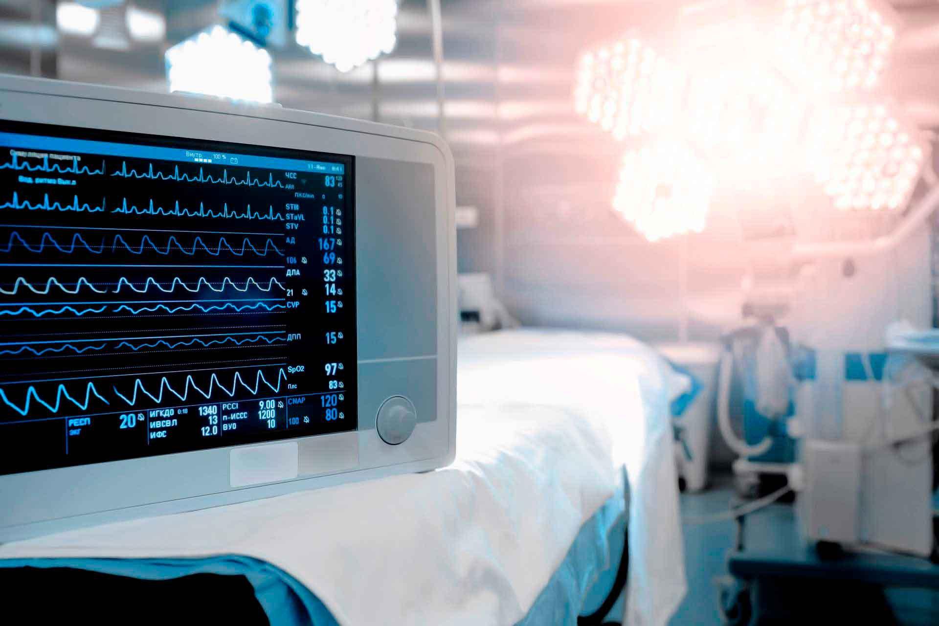 hemodinamica y cardiologia