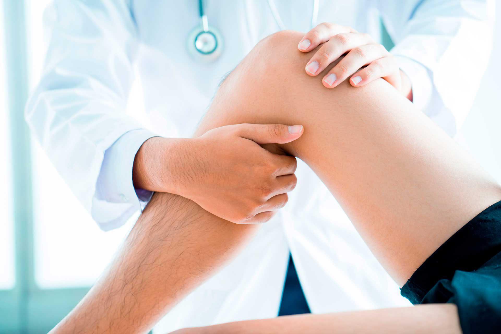 artoplastia de rodilla