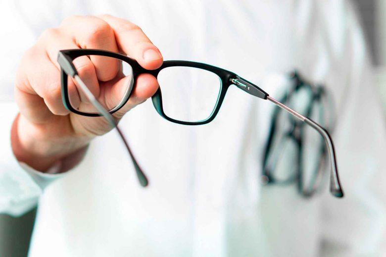 lentes trifocales