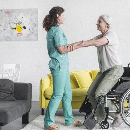 protesis neurologicas