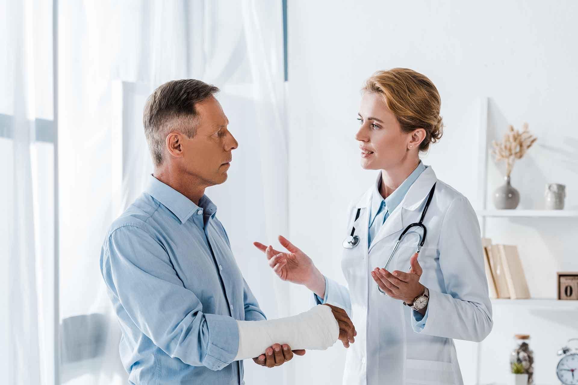 cirugia ortopedica