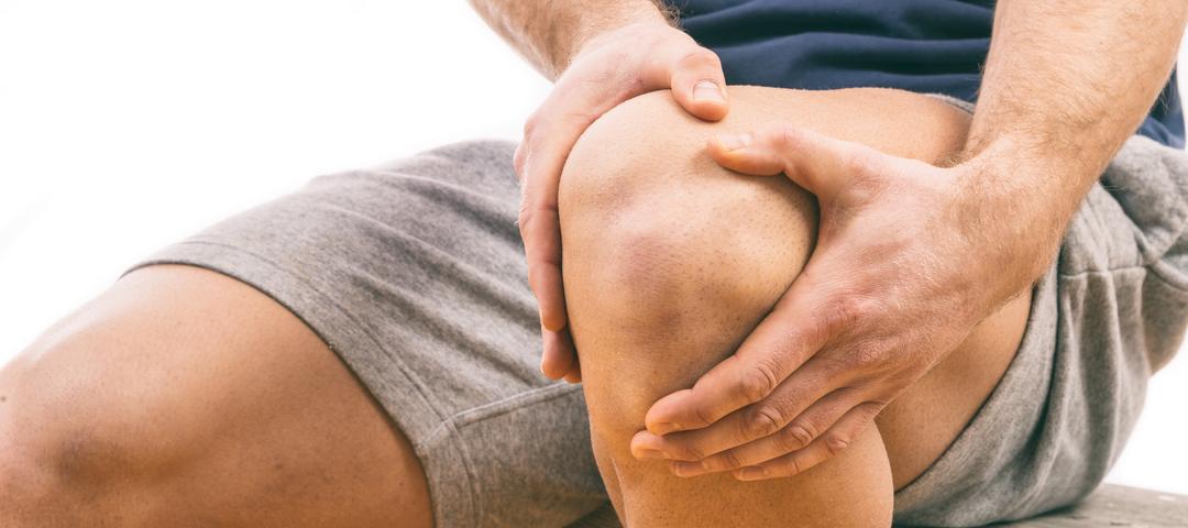 lesiones protesis rodilla
